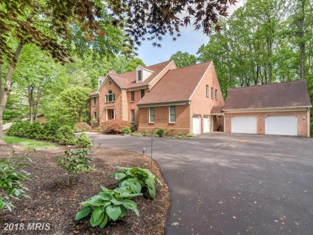 3813 Timber View Way, Reisterstown, MD 21136 (#BC10222205) :: The Maryland Group of Long & Foster