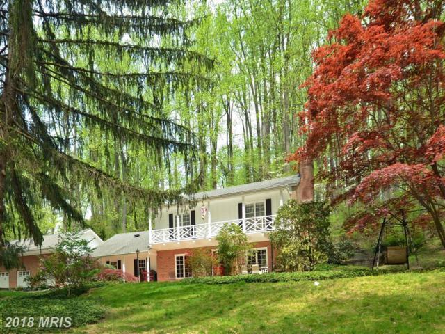 11403 Manor Road, Glen Arm, MD 21057 (#BC10269501) :: Stevenson Residential Group of Keller Williams Excellence