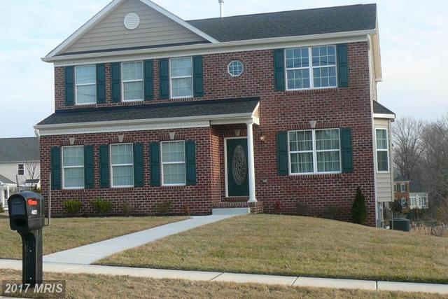 5000 Forge Crossing Court, Perry Hall, MD 21128 (#BC8354093) :: LoCoMusings