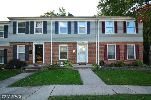 3403 Moultree Place, Baltimore, MD 21236 (#BC9788725) :: LoCoMusings