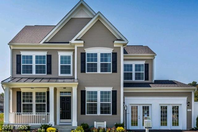 12328 Timber Grove Road, Owings Mills, MD 21117 (#BC9851315) :: The Maryland Group of Long & Foster