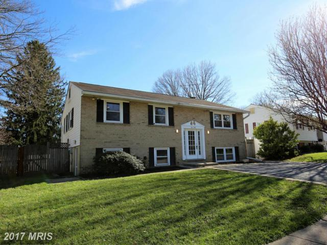 201 Cherry Hill Road E, Reisterstown, MD 21136 (#BC9900045) :: Pearson Smith Realty