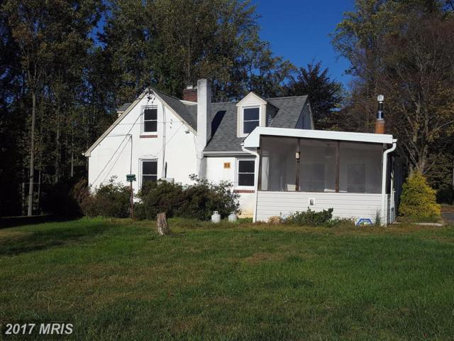 11911 Falls Road, Cockeysville, MD 21030 (#BC9935180) :: Pearson Smith Realty