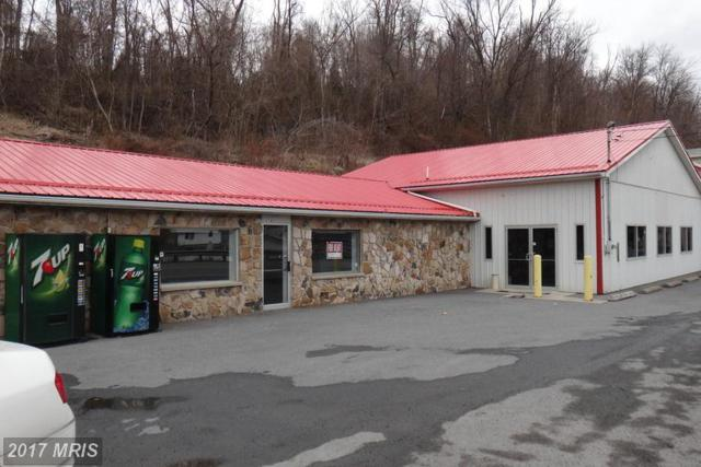 3821 Center Street, Hyndman, PA 15545 (#BD8546714) :: LoCoMusings