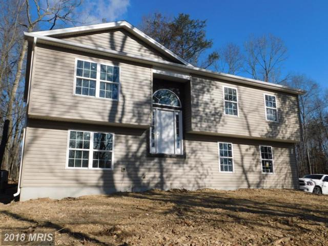 Getaway Road, Hedgesville, WV 25427 (#BE10039240) :: Pearson Smith Realty