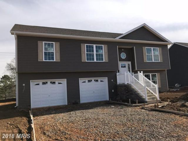 157 Pochards Drive, Martinsburg, WV 25403 (#BE10087731) :: Pearson Smith Realty