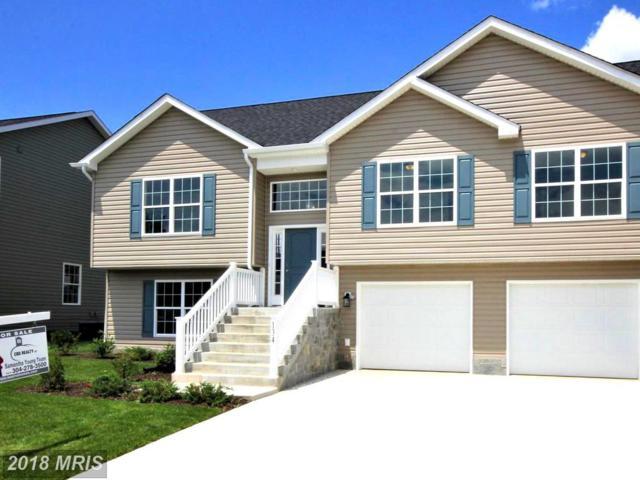 134 Pochards Drive, Martinsburg, WV 25403 (#BE10185012) :: The Gus Anthony Team
