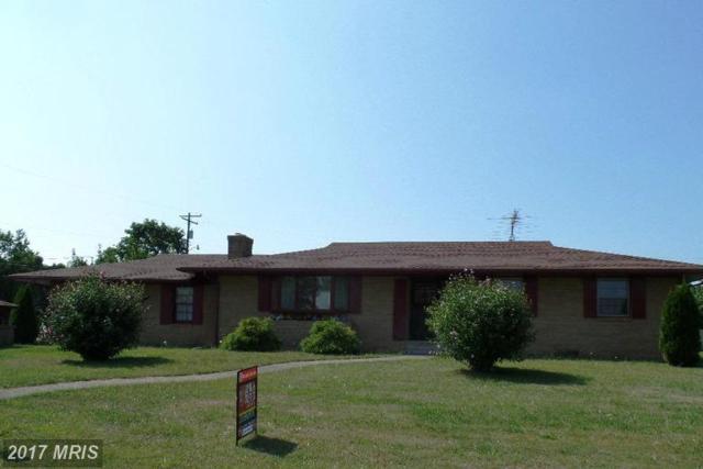 151 Princeton Street, Martinsburg, WV 25404 (#BE8442081) :: LoCoMusings