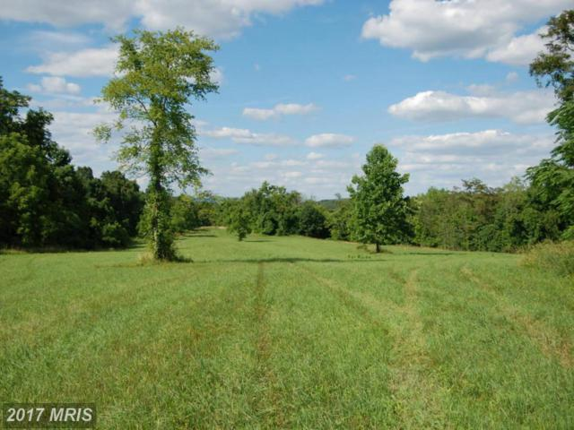 Rooney Road, Hedgesville, WV 25427 (#BE8757646) :: Hill Crest Realty