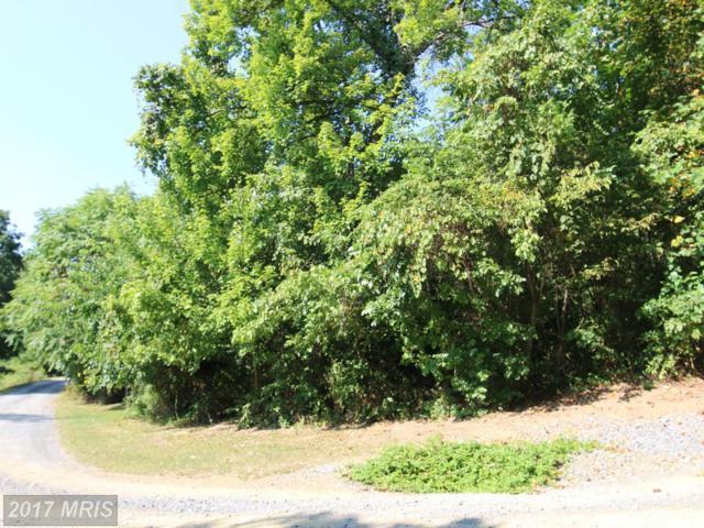 Miracle Lane, Martinsburg, WV 25401 (#BE9739465) :: LoCoMusings