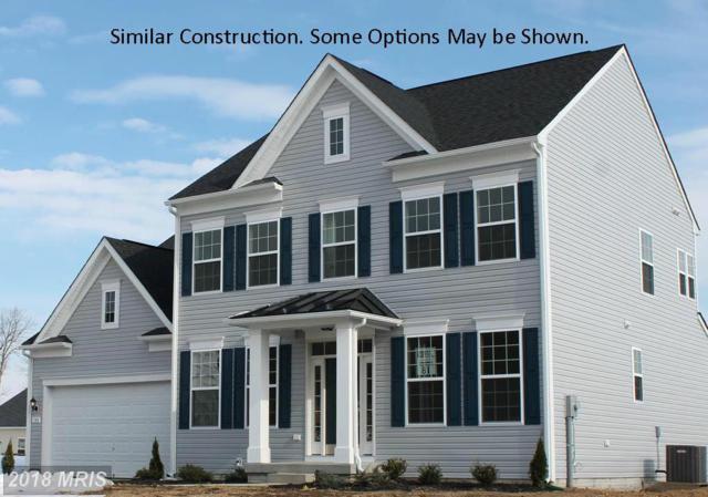 0 Mcwharton Way Fairfax 2 Plan, Bunker Hill, WV 25413 (#BE9805196) :: Keller Williams Pat Hiban Real Estate Group