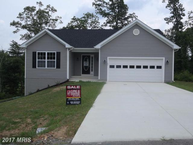 64 Bacon Court W, Hedgesville, WV 25427 (#BE9842222) :: LoCoMusings
