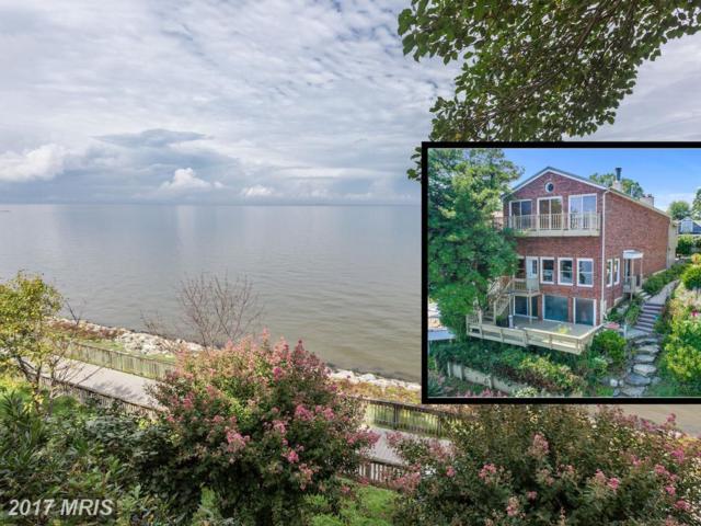 7603 B Street, Chesapeake Beach, MD 20732 (#CA10022872) :: LoCoMusings