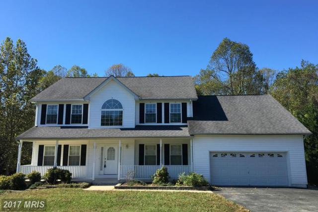 166 Coventry Court, Owings, MD 20736 (#CA9794341) :: LoCoMusings