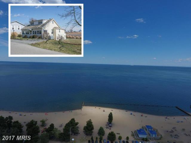 3303 Meadow Lane, Chesapeake Beach, MD 20732 (#CA9878762) :: LoCoMusings
