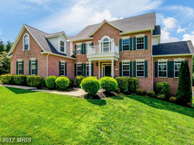 1312 Matthew Drive, Huntingtown, MD 20639 (#CA9975974) :: Pearson Smith Realty