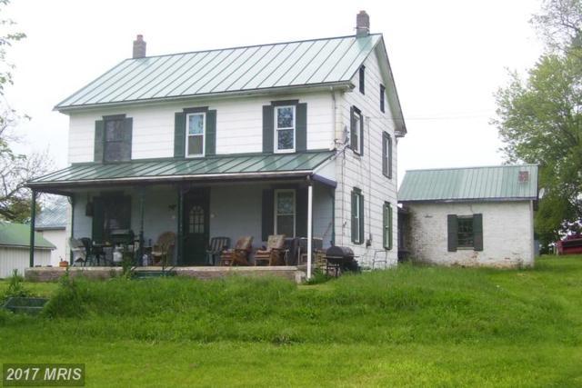 264 Ridge Hill Road, Mechanicsburg, PA 17050 (#CB9666899) :: LoCoMusings
