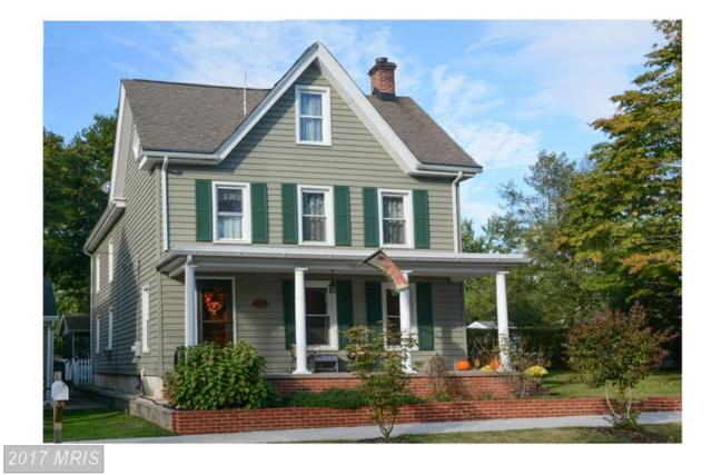 335 Biddle Street, Chesapeake City, MD 21915 (#CC9789981) :: LoCoMusings