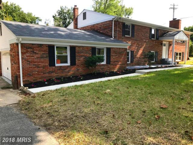 2300-I Westwood Drive, Waldorf, MD 20601 (#CH10037480) :: Pearson Smith Realty
