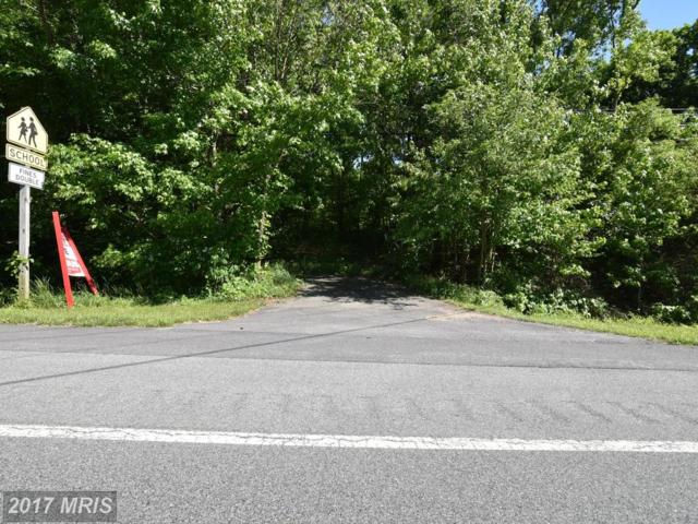 Indian Head Highway, Indian Head, MD 20640 (#CH9581698) :: LoCoMusings