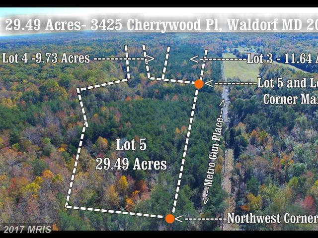 3425 Cherrywood Place, Waldorf, MD 20601 (#CH9679680) :: Pearson Smith Realty