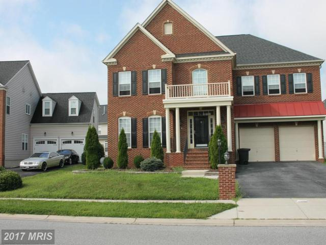 3535 Catskill Street, Waldorf, MD 20603 (#CH9742639) :: Pearson Smith Realty