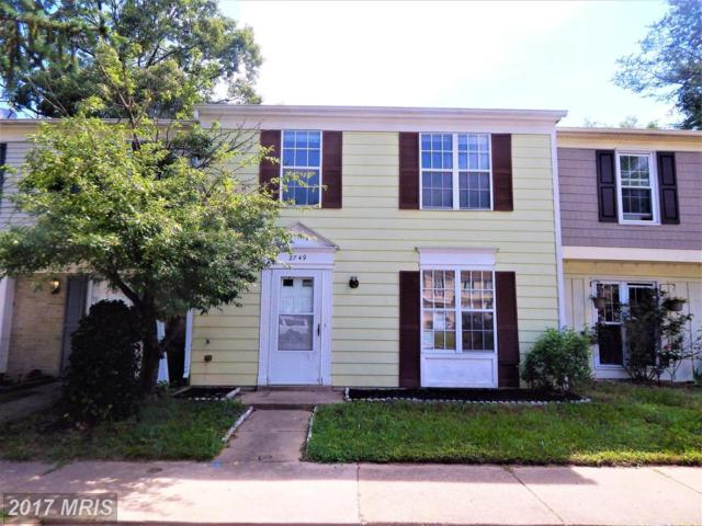 2749 Red Lion Place, Waldorf, MD 20602 (#CH9970645) :: Pearson Smith Realty