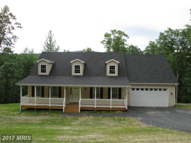 661 Solitude Lane, Boyce, VA 22620 (#CL9778626) :: Pearson Smith Realty