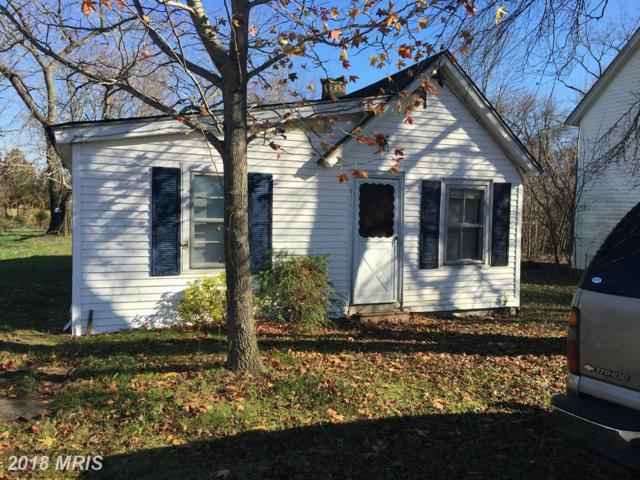 12115 Lincoln Street, Ridgely, MD 21660 (#CM9818796) :: RE/MAX Coast and Country