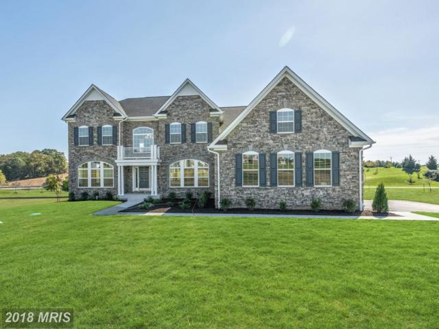 703 Chimney Rock Court, Sykesville, MD 21784 (#CR10056951) :: Pearson Smith Realty