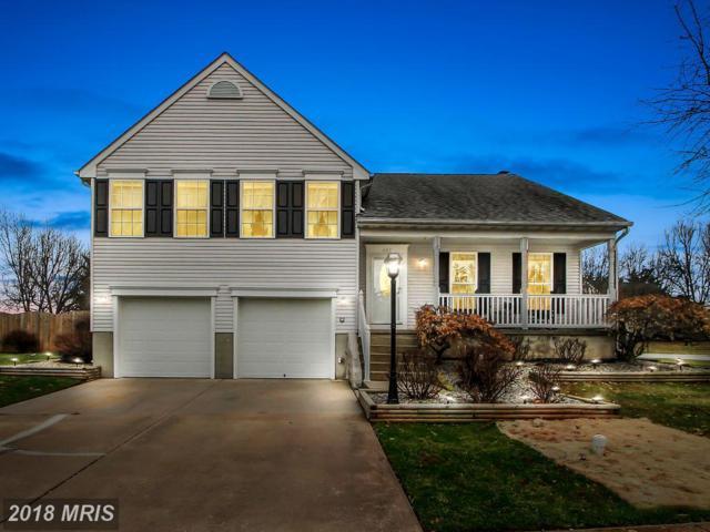 405 Taney Drive, Taneytown, MD 21787 (#CR10166383) :: Keller Williams Pat Hiban Real Estate Group