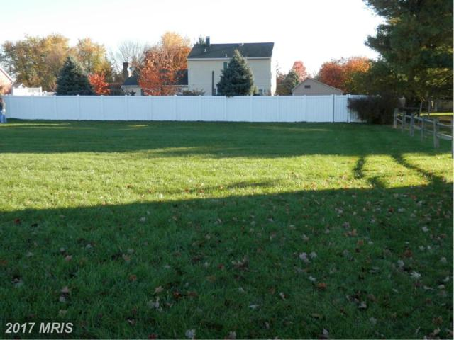 LOT 12A Courier Drive, Taneytown, MD 21787 (#CR9510554) :: LoCoMusings