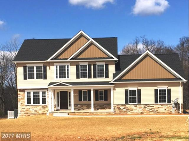 LOT 131A South Bend Court, Westminster, MD 21157 (#CR9558804) :: Pearson Smith Realty