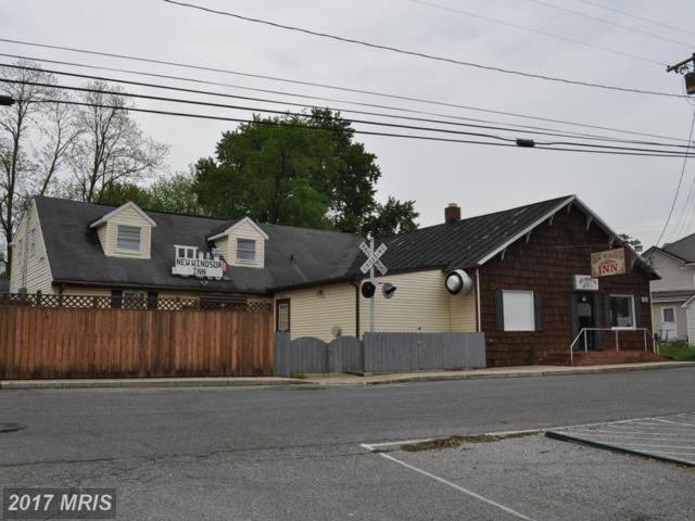 106 Main Street, New Windsor, MD 21776 (#CR9652819) :: LoCoMusings