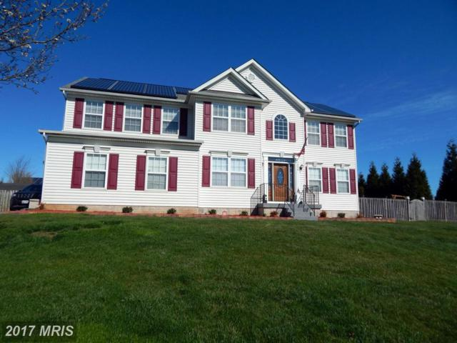 158 Wampee Court, Westminster, MD 21157 (#CR9814235) :: LoCoMusings