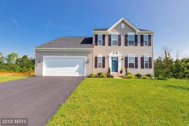 15045 North Ridge Boulevard, Culpeper, VA 22701 (#CU10300785) :: The Bob & Ronna Group