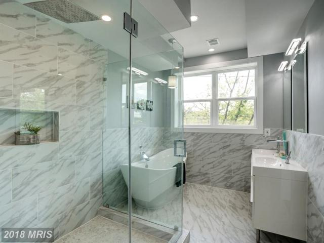 4817 Iowa Avenue NW, Washington, DC 20011 (#DC10234661) :: Provident Real Estate