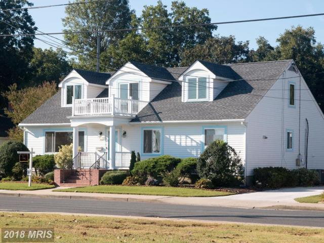 700 Water Street, Cambridge, MD 21613 (MLS #DO10049065) :: RE/MAX Coast and Country