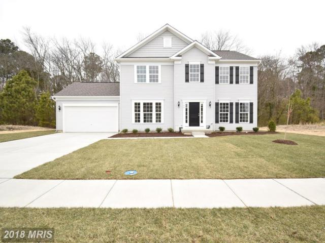 144 Regulator Dr No Drive, Cambridge, MD 21613 (#DO9925581) :: Browning Homes Group