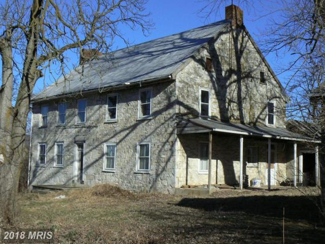 0 Fort Loudon Road, Mercersburg, PA 17236 (#FL8581512) :: Pearson Smith Realty