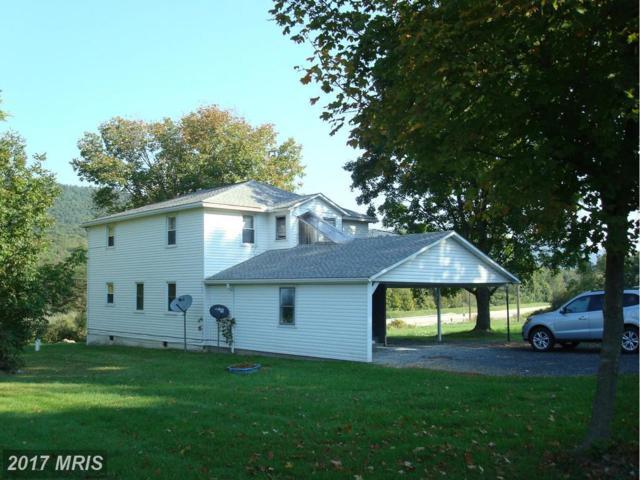 16155 Amberson Road, Spring Run, PA 17262 (#FL8624807) :: LoCoMusings