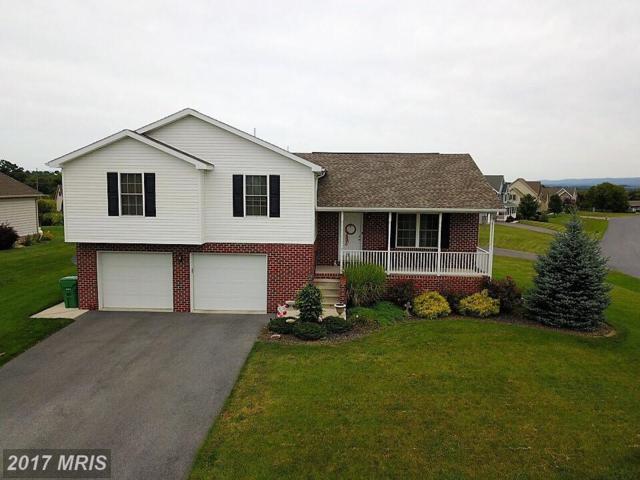849 Lindia Drive, Chambersburg, PA 17202 (#FL9676568) :: Pearson Smith Realty