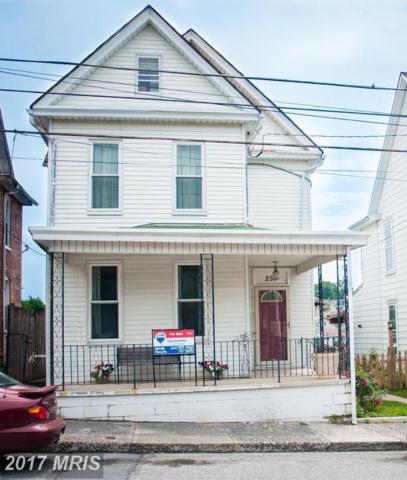 255 Park Street, Waynesboro, PA 17268 (#FL9976399) :: LoCoMusings