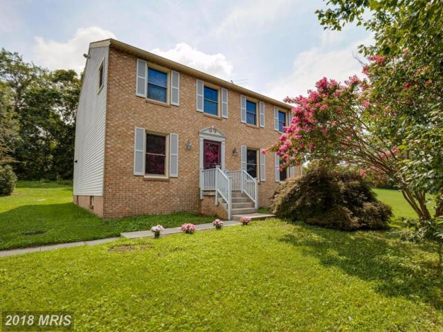 6805 Stonewall Court E, Adamstown, MD 21710 (#FR10032598) :: Pearson Smith Realty