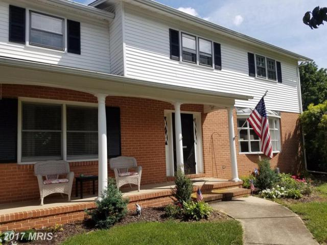 7921 Runnymeade Drive, Frederick, MD 21702 (#FR10059284) :: LoCoMusings