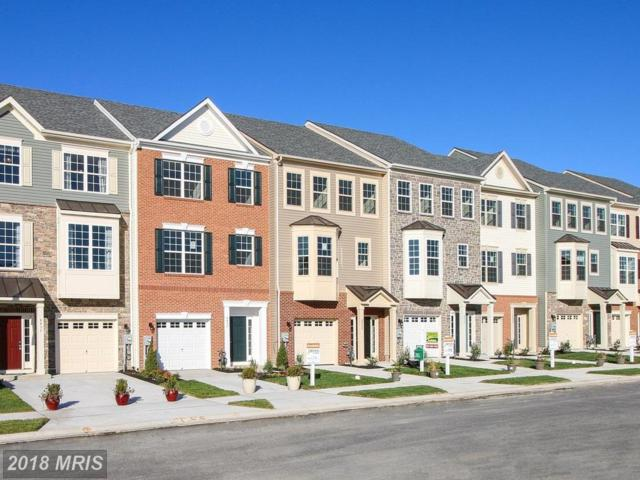 8452 Hedwig Lane, Frederick, MD 21704 (#FR10059648) :: Eric Stewart Group