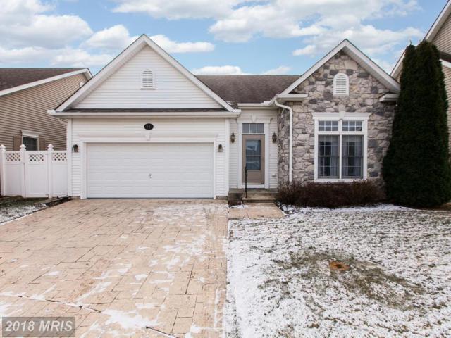 10 Keller Lane, Middletown, MD 21769 (#FR10129050) :: AJ Team Realty