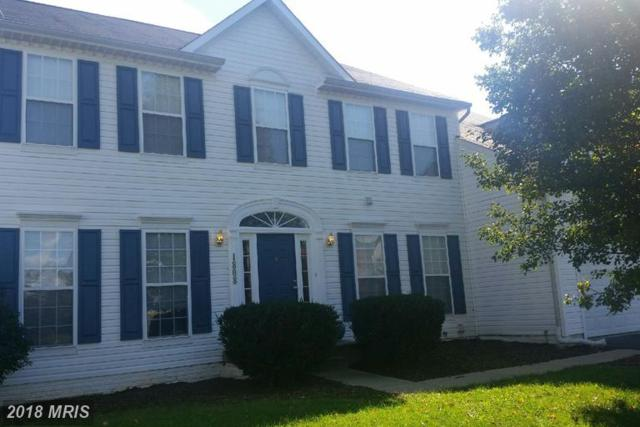 1808 Whispering Meadow Court, Frederick, MD 21702 (#FR10285695) :: The Maryland Group of Long & Foster