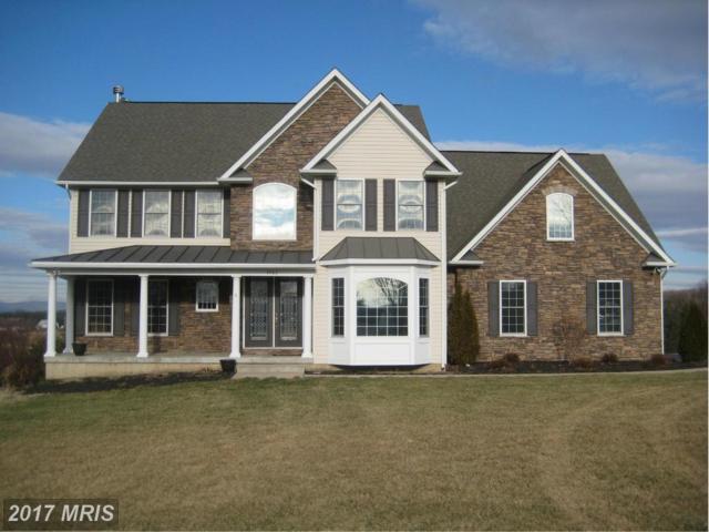 11924 Oak Hill Road, Woodsboro, MD 21798 (#FR8773472) :: Pearson Smith Realty