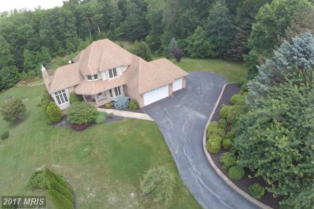 14016 Harrisville Road, Mount Airy, MD 21771 (#FR9676514) :: LoCoMusings